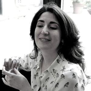 Elena Pucci