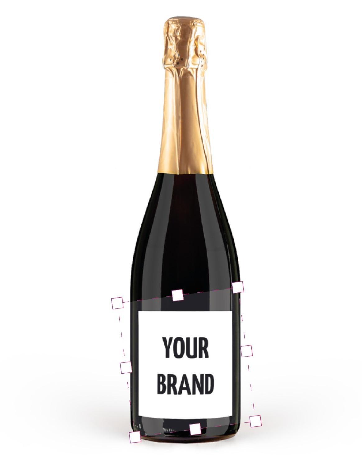 your brand bottiglia personalizzate aziende
