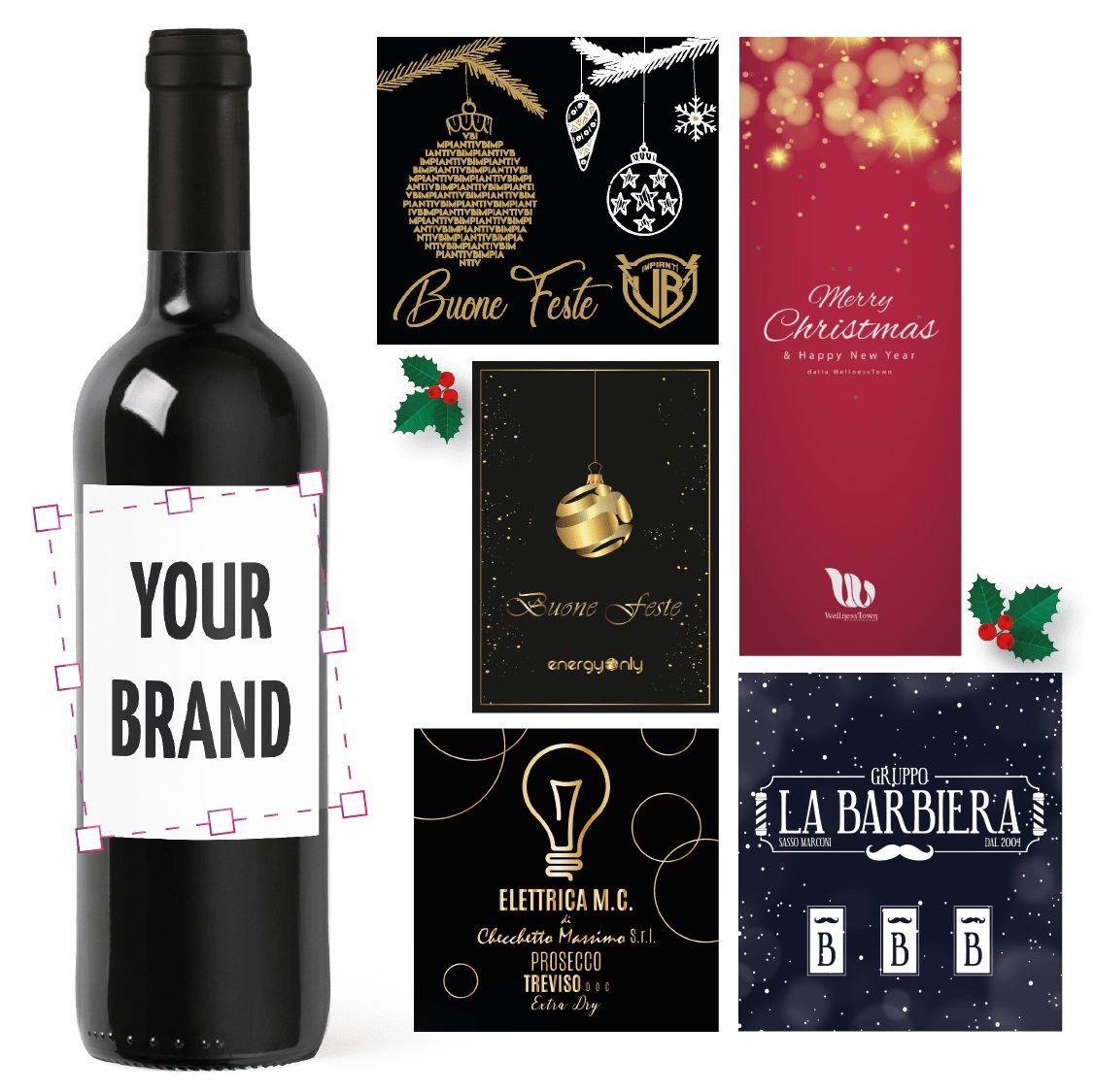 bottiglie personalizzate logo tecnica personalizzazione