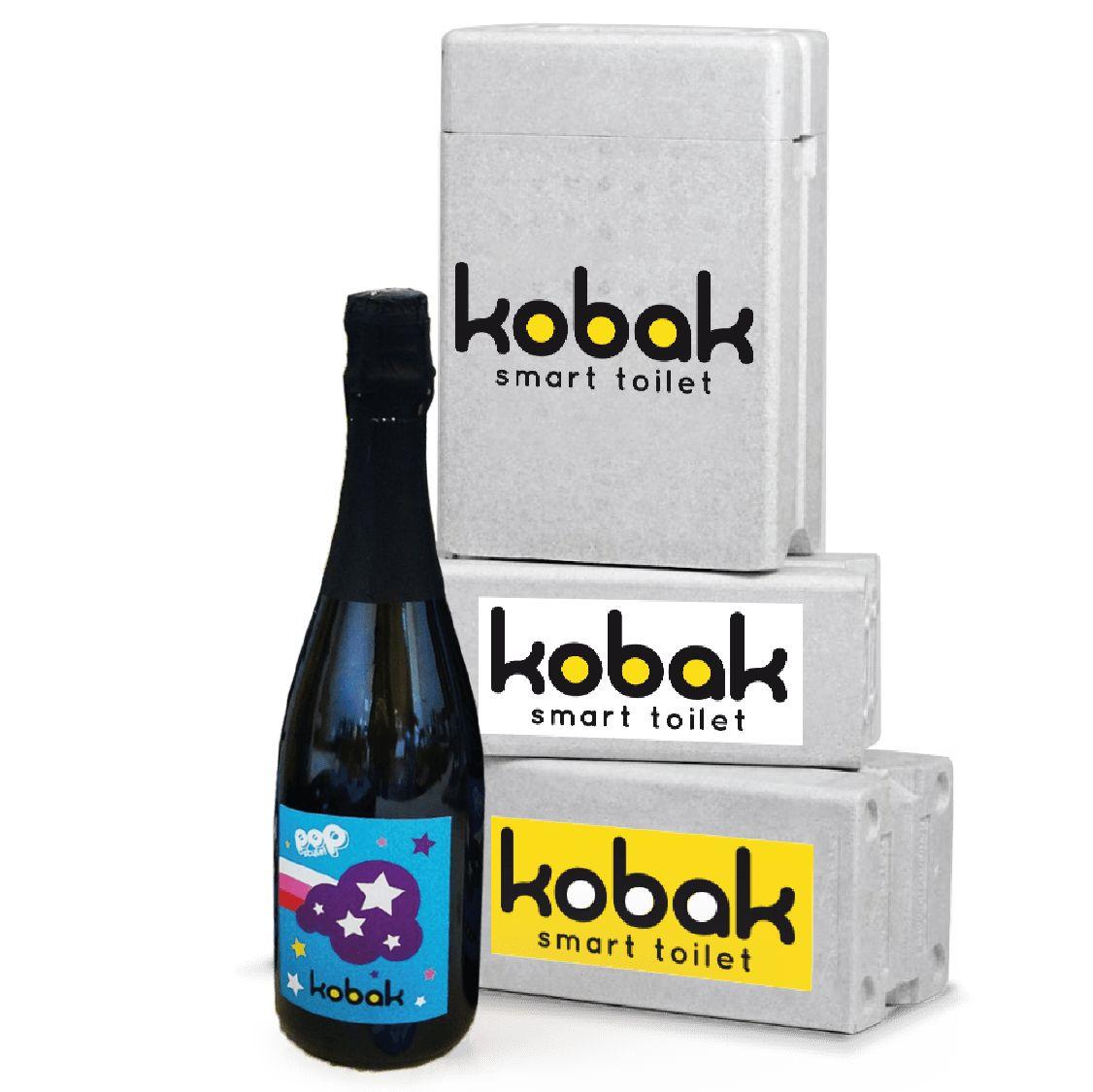 packaging personalizzati bottiglie logo