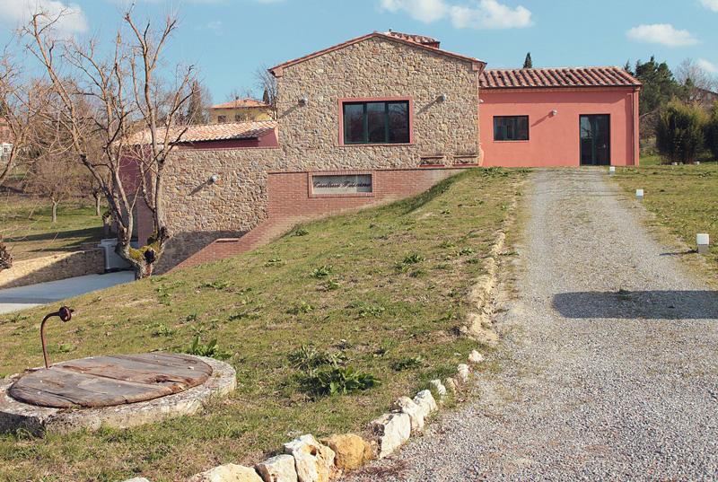 Azienda Agricola Priorino 91