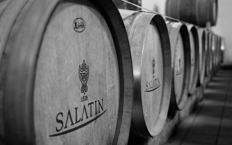 Azienda Vinicola Salatin 22