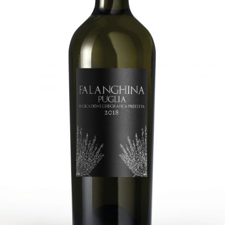 Puglia Falanghina IGT 2018 - Falanghina is Coming - limited edition
