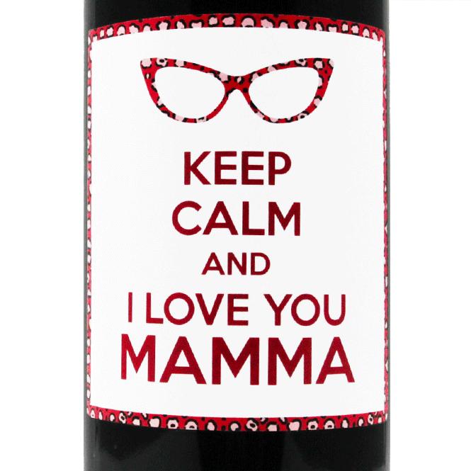 Keep Calm and... – Idea regalo per la Festa della Mamma