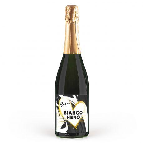 Prosecco Treviso Extra Dry DOC - Cuore Bianconero - Limited Edition